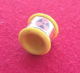 Dinky Toys 360 - Original - Space 1999 Eagle Freighter Radio Active Plastic Barrel